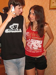 Round assed brunette beauty was sold to stranger by guy