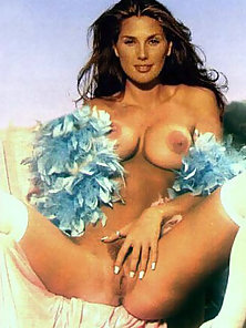 Hot brunette Daisy Fuentes getting rammed on behind and getting awesome face cum
