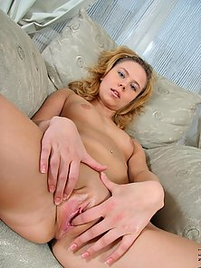 Appealing hot chick nataria slowly stripping her clothes and teasing o