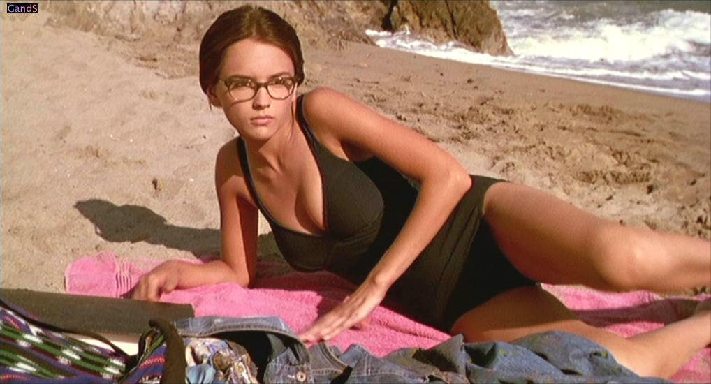 Rachael leigh cook glasses nude photo 896