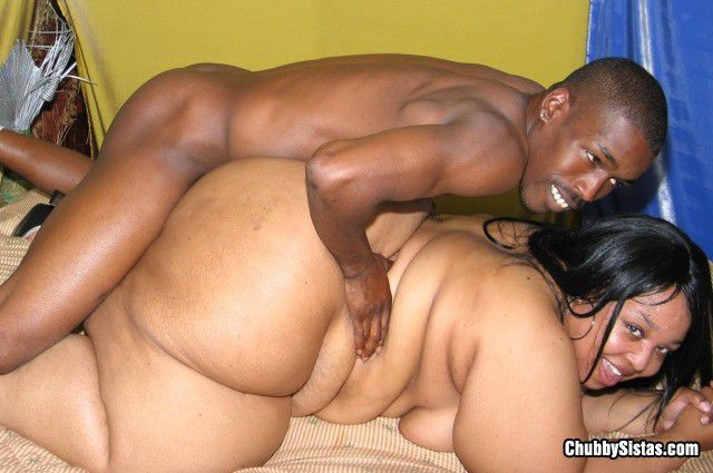 Black fat bbw sex