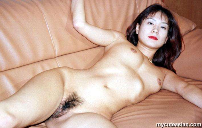 chinese amateur housewives nude