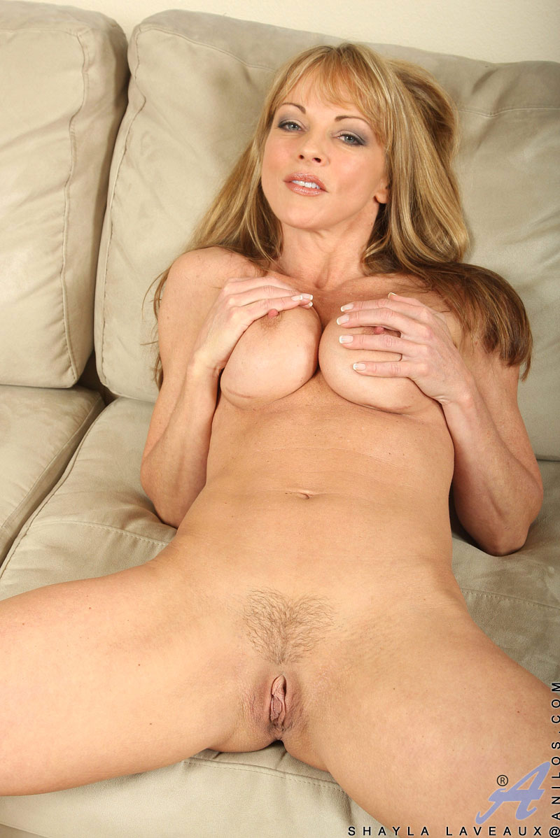 Julie the page hot nude