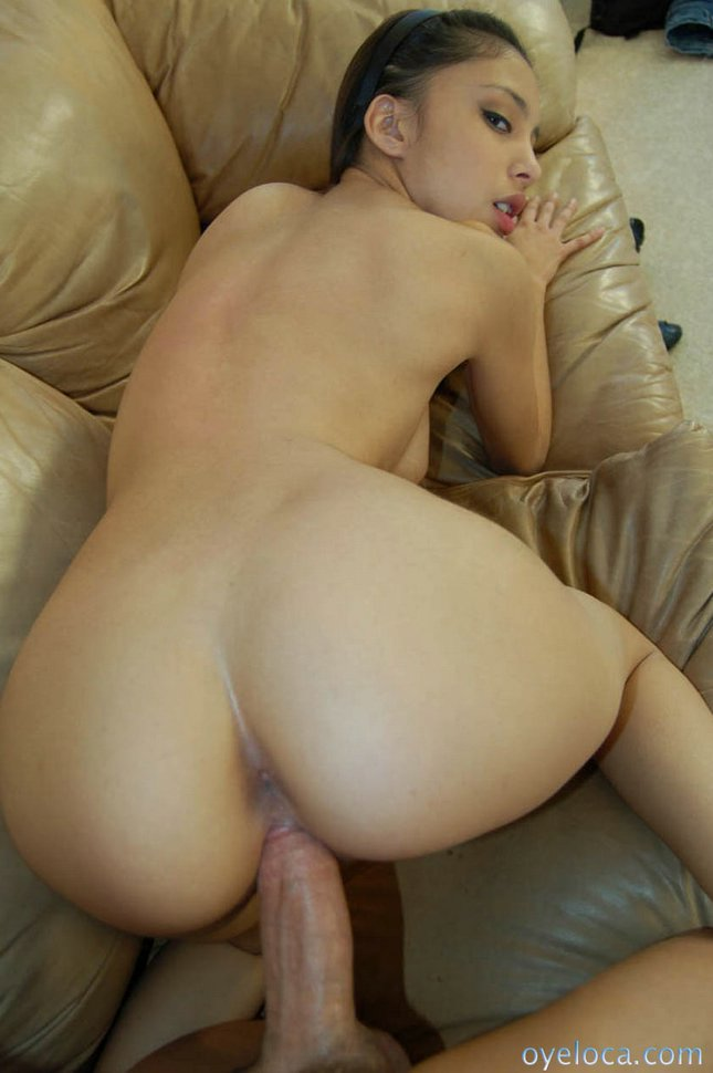 Pussy wide latina open