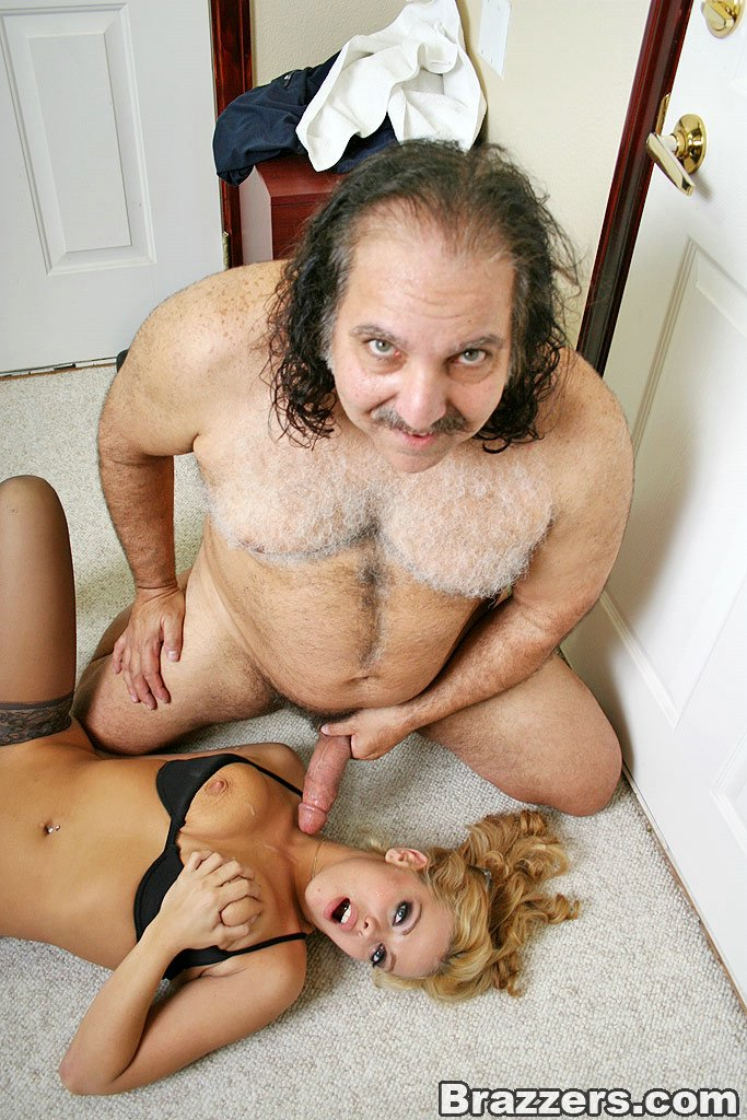 Porn industry to have measures to protect performers after ron jeremy is charged for sex abuse