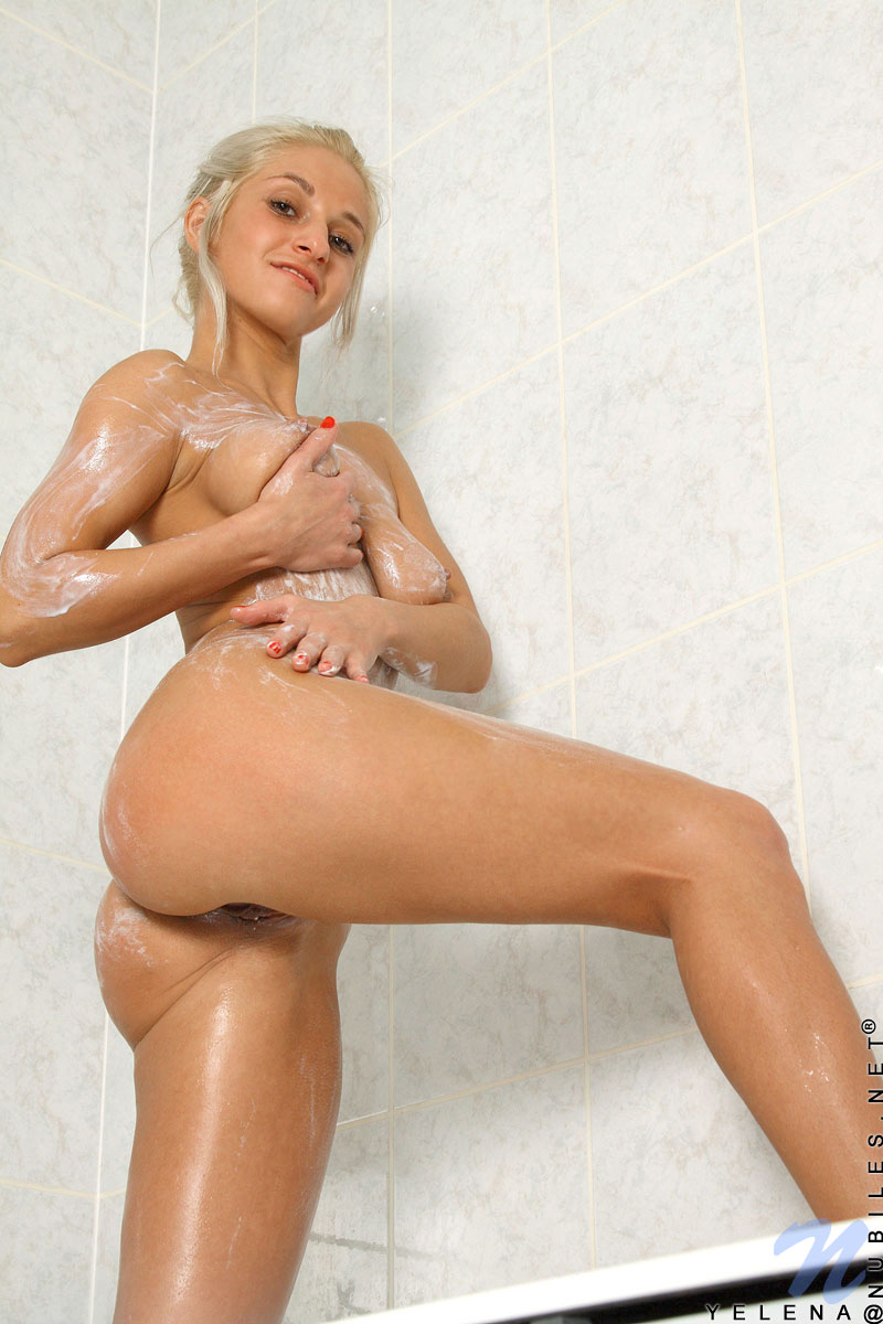 Yelena nude porn consider, that
