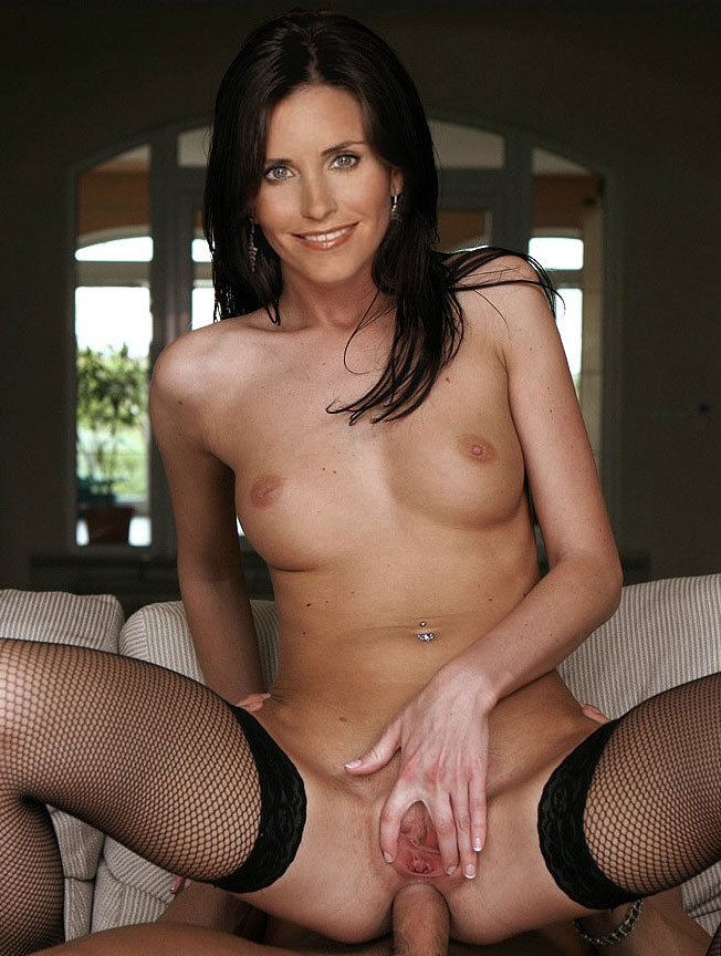 Get courtney cox lookalike pics porno for free