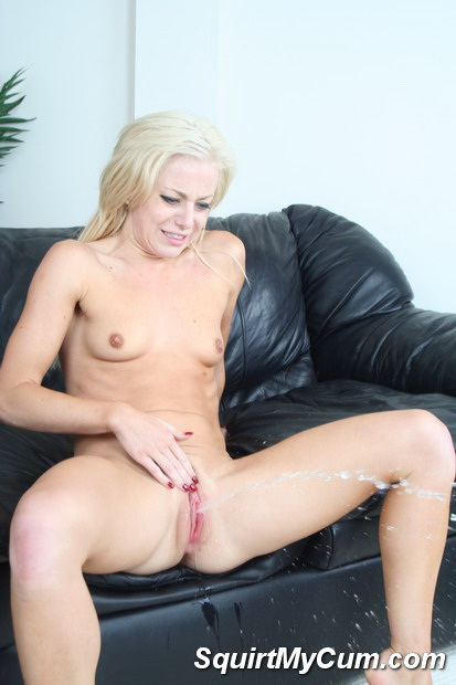 Webcam Solo Anal Squirt