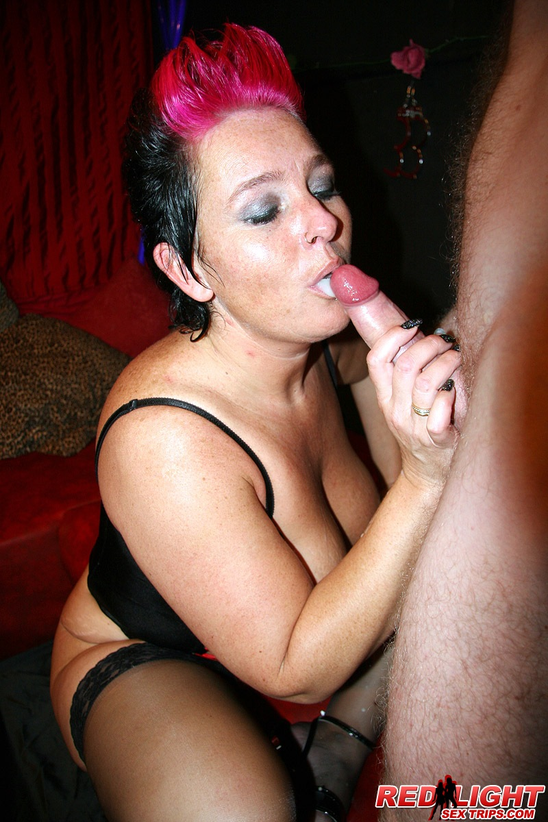 Mature Amateur Swinger Party