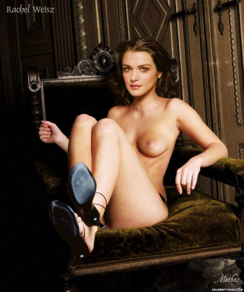 Rachel weisz nude bush and sex in i want you picture