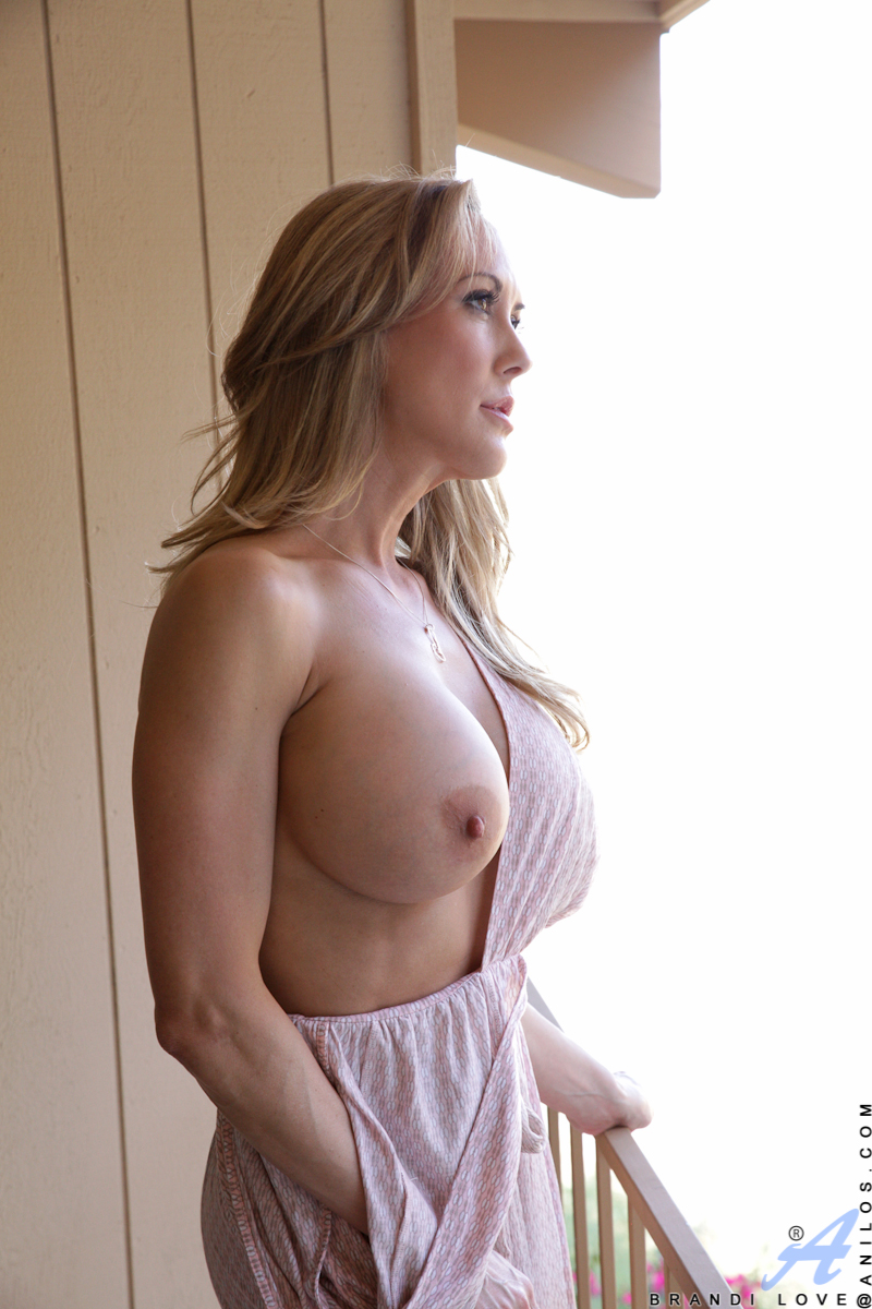 Sweet mature tits