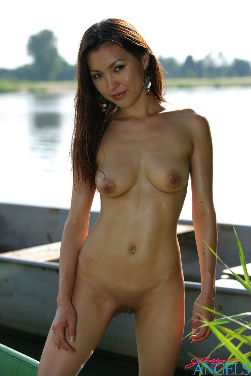 Speaking, opinion, Nude asian agnes mongolian