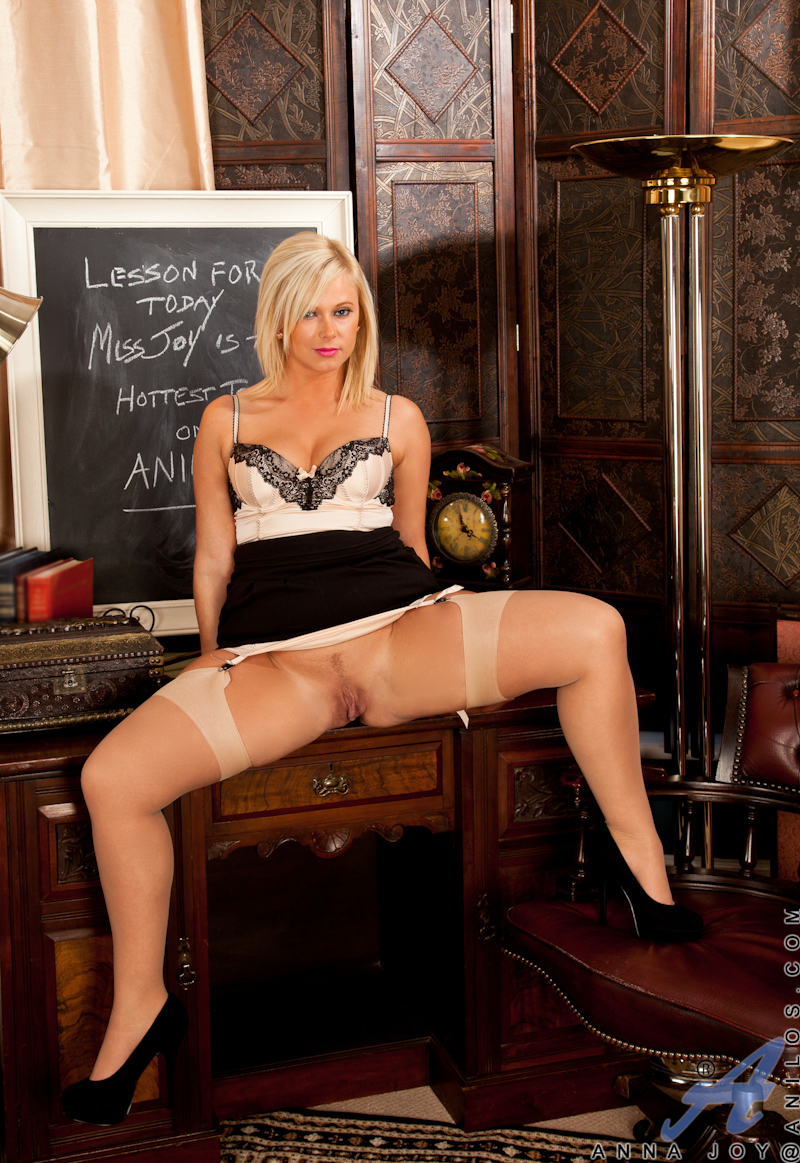 Remarkable, amusing desk very sexy teacher naked on remarkable