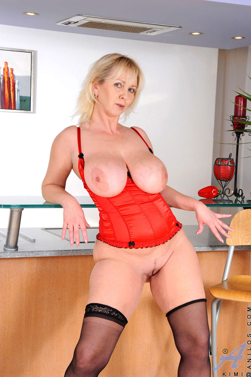Mature women bound