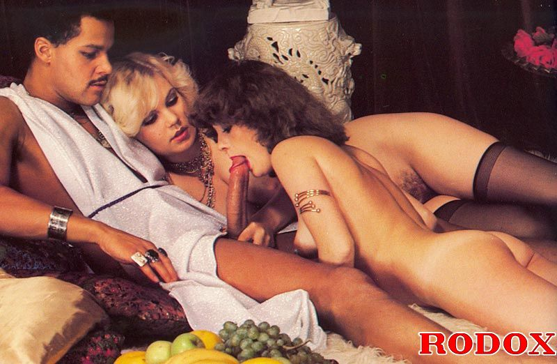 Retro Wives With Hairy Pussy Having Hot Sex In Exciting -5284