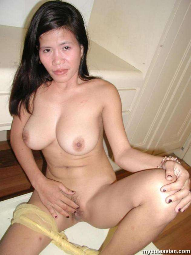 Asian housewife porn