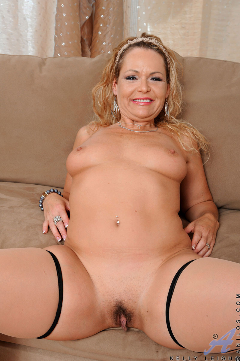 Kelly Leigh Hd